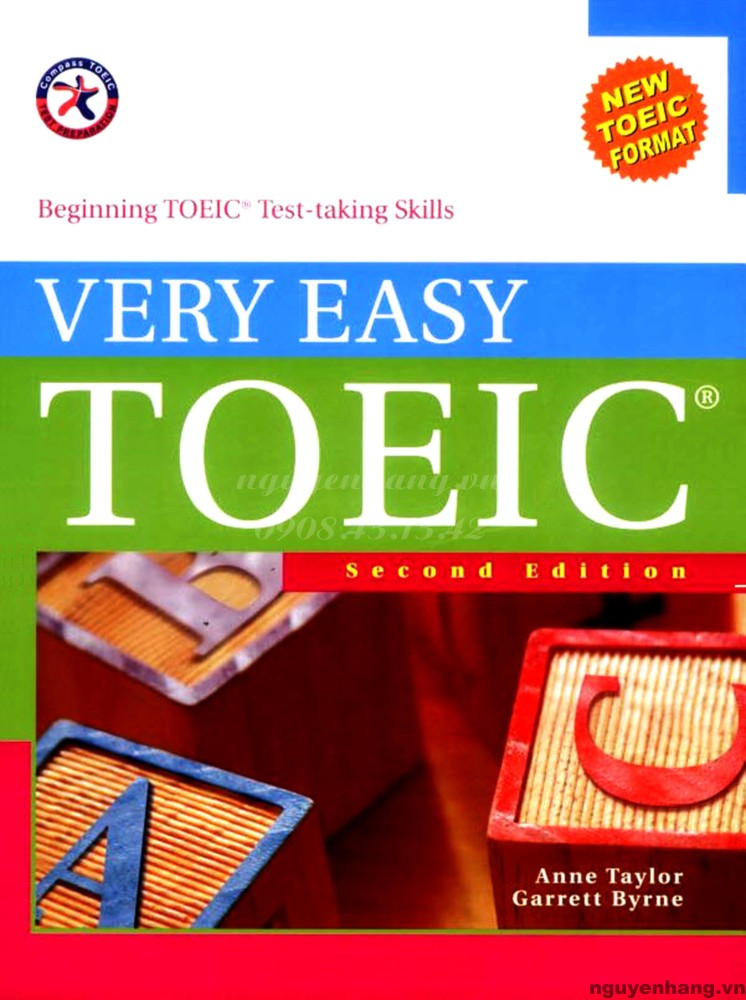 Very Easy Toeic Second Edition Pdf